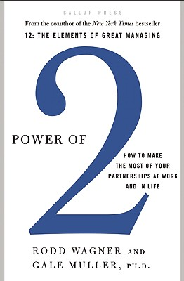 Power of 2 By Wagner, Rodd/ Muller, Gale